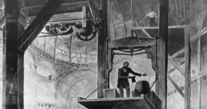 تاریخچه آسانسور در جهان و ایران