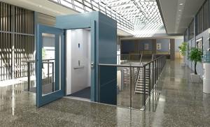 آسانسور هیدرولیک از انواع آسانسور است. آیتکس، خدمات آسانسور