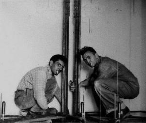 تاریخ آسانسور در ایران
