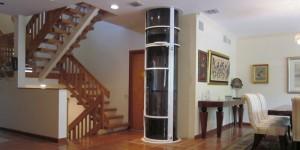 آسانسور پنوماتیک از انواع آسانسور است. آیتکس ارائهدهنده خدمات آسانسور