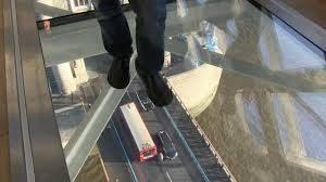 آسانسور شیشه ای نیوزلند
