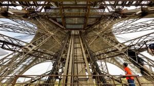 آسانسور برج ایفل