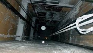 حادثه سقوط آسانسور برج نرگس چیتگر