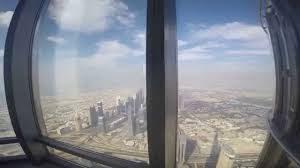 آسانسور سریع برج الخلیفه
