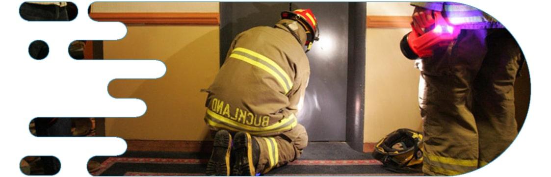 حوادث آسانسور