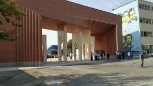 حادثه سقوط آسانسور در دانشگاه شریف