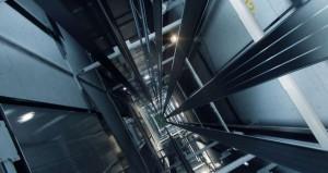 استاندارد آسانسور - چاه آسانسور