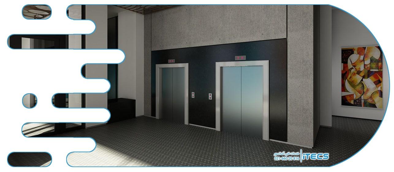 چند نکته عجیب درباره کابین آسانسور