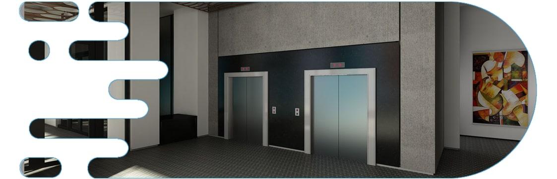 حقیقتی عجیب درباره کابین آسانسور