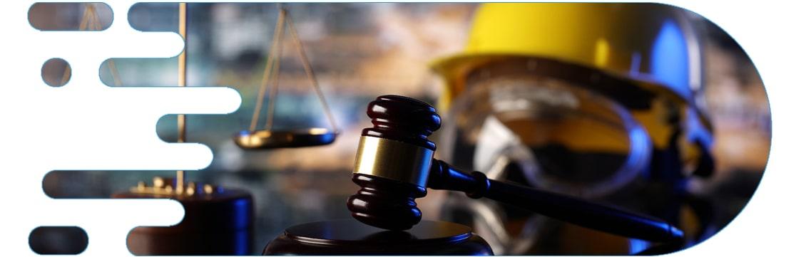 عواقب قانونی حوادث ساختمان