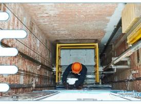 بازسازی آسانسور چه اقداماتی انجام میشود؟