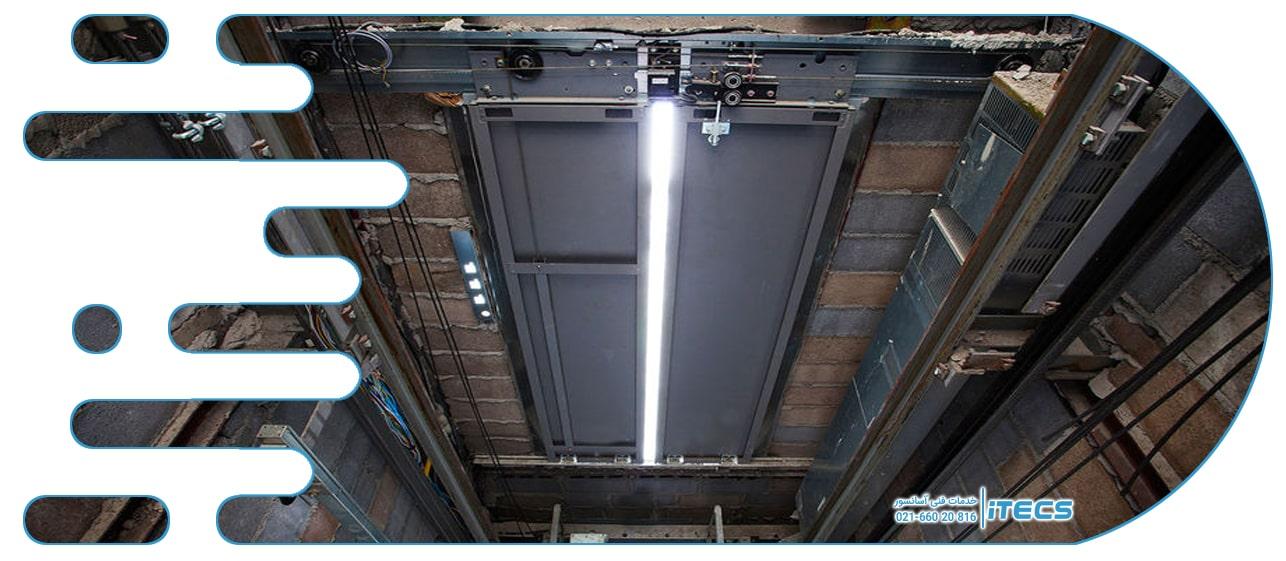 خرابیهای متعدد آسانسور چه دلیلی دارد؟