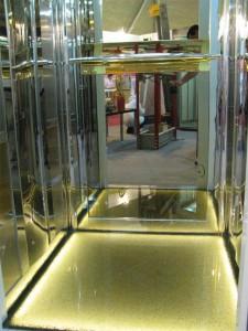 نصب آسانسور جز مشاع ساختمان