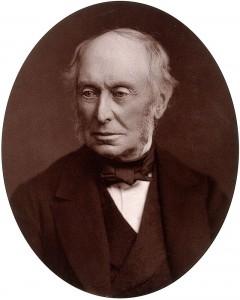 ویلیام آرمسترانگ