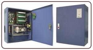 سیستم برق اضطراری آسانسور